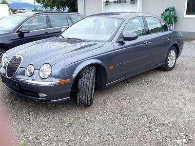 gebraucht Jaguar S-Type 3,0 V6 Eintausch gegen Cabrio möglich Limousine