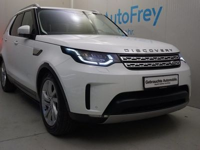 gebraucht Land Rover Discovery 5 3,0 SDV6 HSE