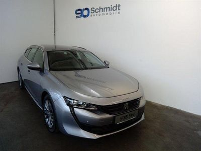 gebraucht Peugeot 508 SW ALL HDI130EAT8