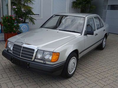 gebraucht Mercedes E300 E Limousine