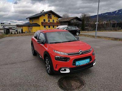 gebraucht Citroën C4 Cactus BlueHDi 120 S&S EAT6 Shine Limousine