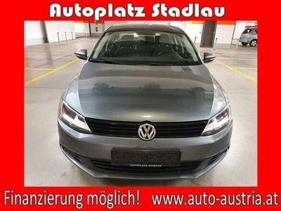 gebraucht VW Jetta 2,0 FSI DSG *FINANZIERUNG MÖGLICH! Limousine