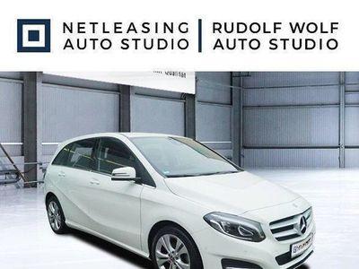 gebraucht Mercedes B200 Urban+LED High+Navi+6dtemp+Tempomat Park-Assist.