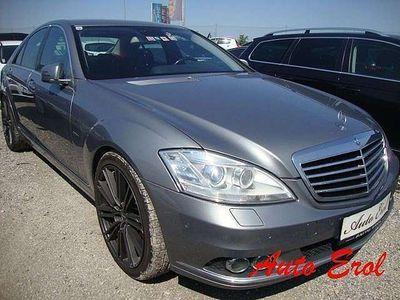 gebraucht Mercedes S350 S-KlasseCDI Blue Efficiency Aut. Facelift Model Limousine,