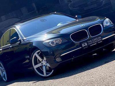 gebraucht BMW 750 (F01) Österreich-Paket Aut. **TOP ZUSTAND**