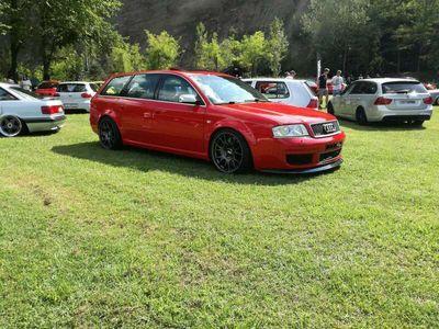 gebraucht Audi RS6 Avant 4,2 V8 quattro Tiptronic