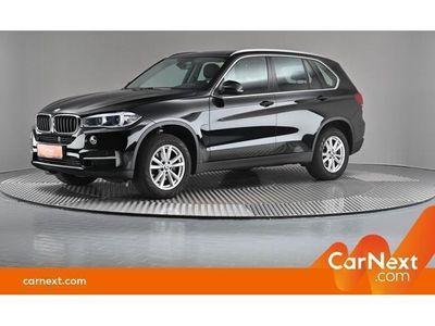 gebraucht BMW X5 Reihe 30d xDrive Aut. (875989) SUV / Geländewagen