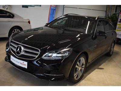 gebraucht Mercedes E200 CDI T Avantgarde A-Edition Plus Aut.