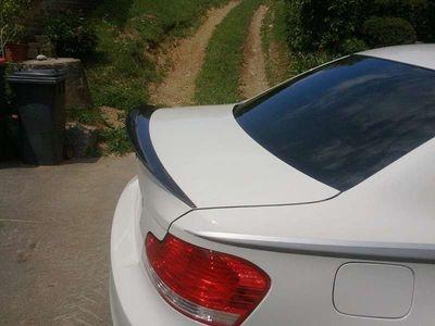 gebraucht BMW 123 Coupé 1er-Reihe e82 d Coupe Sportwagen /