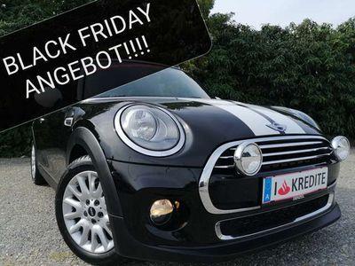 gebraucht Mini Cooper Hatch Aut.+1.BESITZ+Original+P-dach!+ServiceNEU!