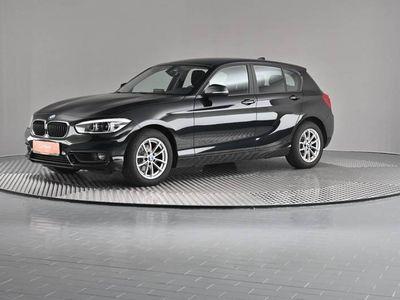 gebraucht BMW 118 118 d Advantage (899465)