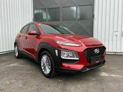 gebraucht Hyundai Kona 1,6 CRDi 4WD Level 3 Plus DCT Aut.
