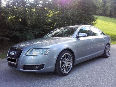 gebraucht Audi A6 3.0 TDI Quattro