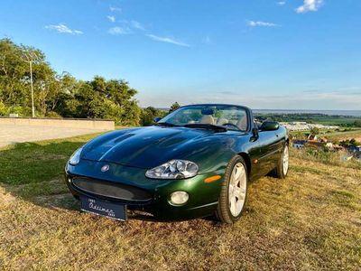 gebraucht Jaguar XKR Cabrio