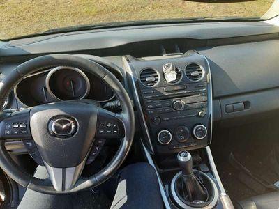 gebraucht Mazda CX-7 2.2 SUV / Geländewagen