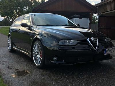 gebraucht Alfa Romeo GTA 156 Alfa SW 3,2 V6 24V