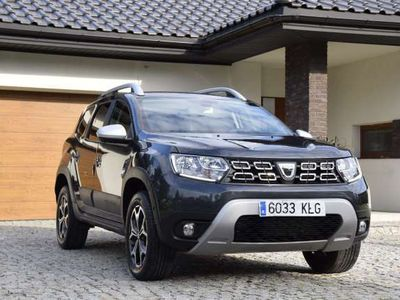 gebraucht Dacia Duster TCe 125 S