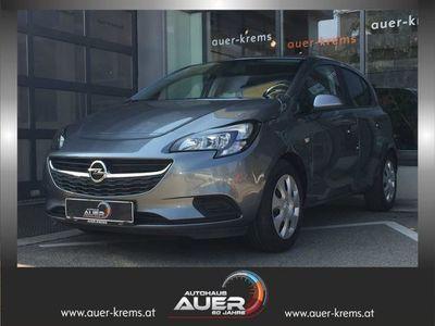 gebraucht Opel Corsa 1,4 Ecotec Österreich Edition