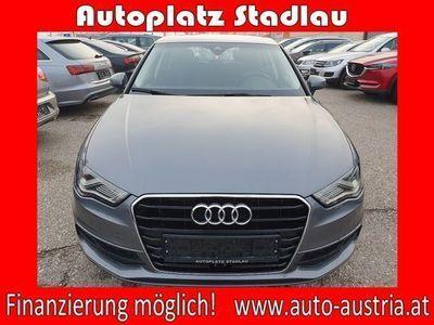 gebraucht Audi A3 Sportback 1.4 TFSI intense