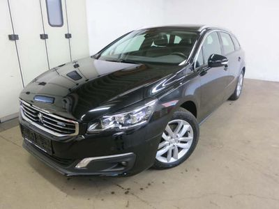 used Peugeot 508 SW 2,0 BlueHDI 150 Stop&Start Business-Line