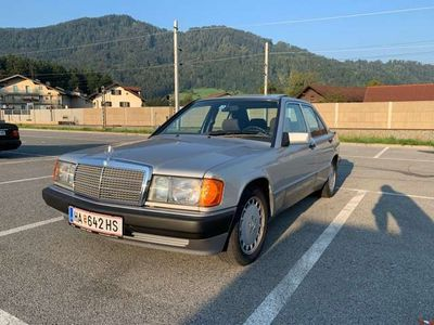 gebraucht Mercedes 190 2.0