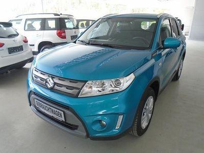 used Suzuki Vitara 1,6 DDiS 4WD GL Shine