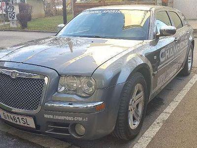 gebraucht Chrysler 300C V6 CRD Touring Aut. Kombi / Family Van