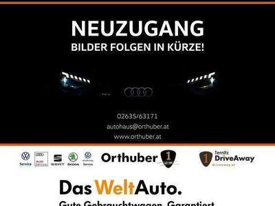 gebraucht VW Tiguan Sport & Style TDI BMT 4MOTION DSG