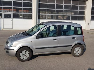 used Fiat Panda 1,1 Active