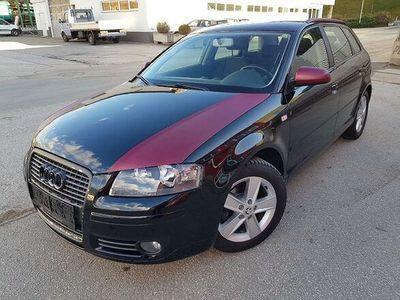 gebraucht Audi A3 Sportback 1,9 TDI e DPF Limousine