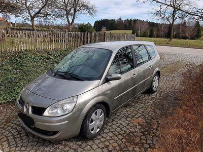 gebraucht Renault Grand Scénic 1,9CDTI Kombi / Family Van
