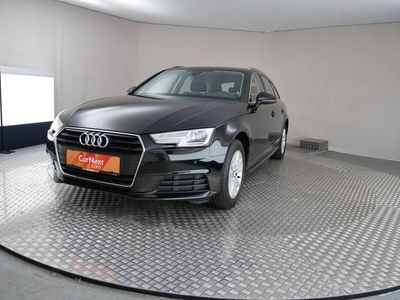 gebraucht Audi A4 Avant 2.0 TDI Aut. (895483)