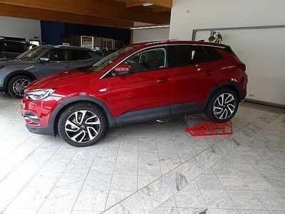 gebraucht Opel Grandland X 1,6 CDTI BlueInjection Innovation Start/Stopp
