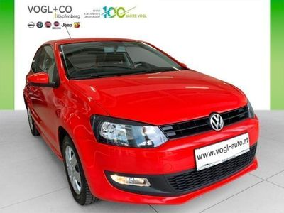 used VW Polo VW 60PS