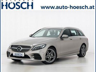 gebraucht Mercedes 220 CKombi AMG-Line Aut. LP:58.522.-
