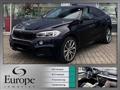 gebraucht BMW X6 xDrive30d / M Sport / Keyless / Kamera / Memory / Sitzkli
