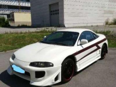 gebraucht Mitsubishi Eclipse 2000 16V