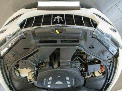 gebraucht Maserati Levante Diesel Q4 SUV / Geländewagen,