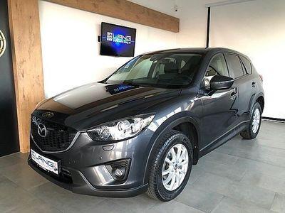 gebraucht Mazda CX-5 CD150 Attraction NAVI*SITZHEIZUNG