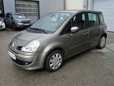 gebraucht Renault Grand Modus ModusDynamique 1,5 dCi DPF, Federn vorne neu, 8x bereift Kombi / Family Van