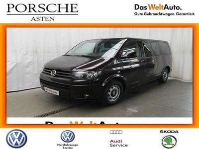 gebraucht VW Multivan T5Special BMT TDI