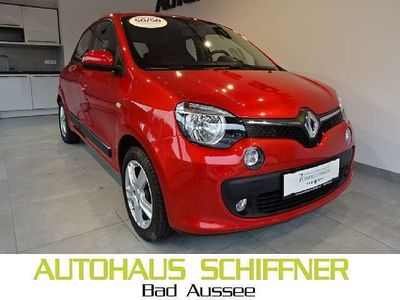 gebraucht Renault Twingo Energy TCe 90 EDC Intens Limousine