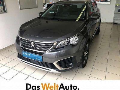 gebraucht Peugeot 5008 1,5 BlueHDI 130 S&S EAT8 Allure Aut.