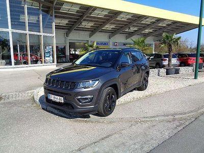 gebraucht Jeep Compass 1,6 MultiJet FWD 6MT 120 Night Eagle SUV / Geländewagen