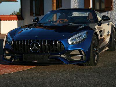gebraucht Mercedes AMG GT Mercedes- C Roadster