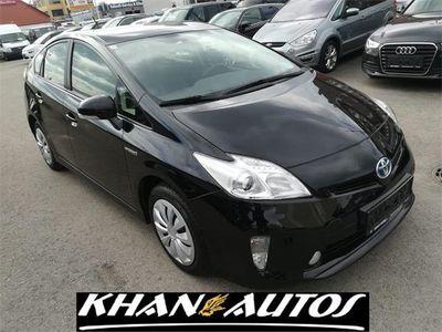 gebraucht Toyota Prius 1,8 VVT-i Hybrid Comfort *top Zustand*