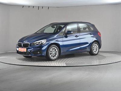 gebraucht BMW 218 Active Tourer 2 Serie D (882383)