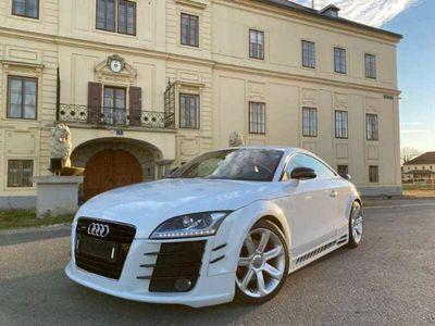 gebraucht Audi TT RS-Optik Einzelstück