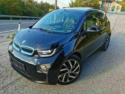 gebraucht BMW i3 94 Ah (mit Batterie) // SCHIEBEDACH - LED //