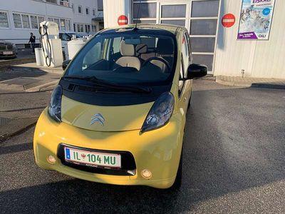 gebraucht Citroën C-zero Klein-/ Kompaktwagen
